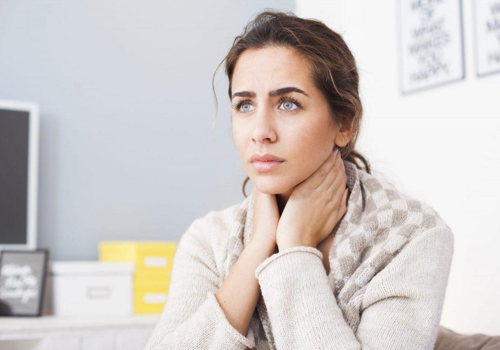 sore throat naturopathy nutrition immune health